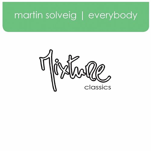 Everybody by Martin Solveig