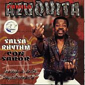 Salsa Rhythm con Sabor by Azuquita