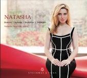 Natasha by Natasha Paremski
