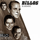 El Legado by Billo's Caracas Boys