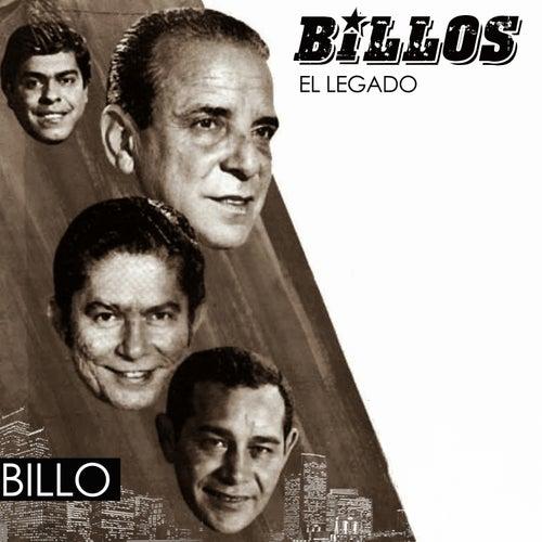 El Legado by Billo's Caracas Boys