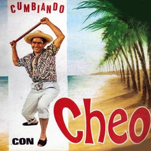 Cumbiando Con by Cheo