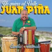 Yo Quiero al Valle by Juan Piña