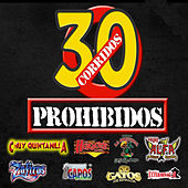 30 Corridos Prohibidos, Vol. 3 by Various Artists