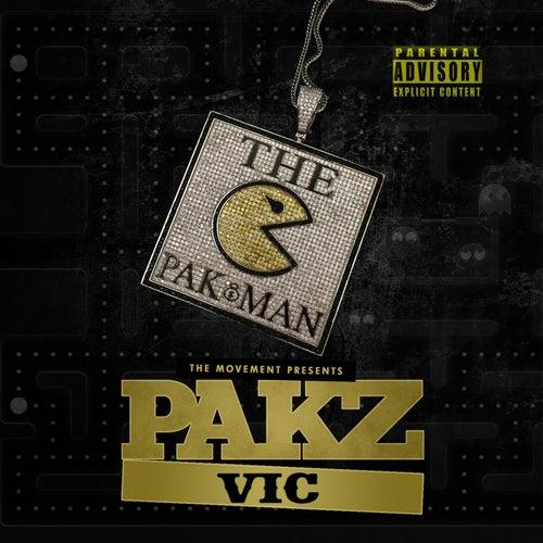 Pakz by V.I.C.
