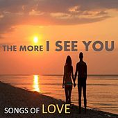 The More I See You: Songs of Love by Various Artists