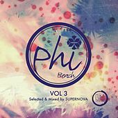 Phi Beach, Vol.3 by Various Artists