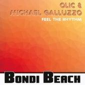 Feel the Rhythm by Michael Galluzzo