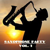 Saxophone Party, Vol. 1 von Various Artists