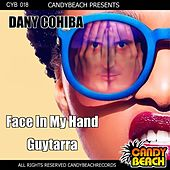 Face in My Hand by Dany Cohiba