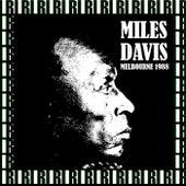 Melbourne Concert Hall, Australia, May 2nd, 1988 (Remastered, Live On Broadcasting) von Miles Davis