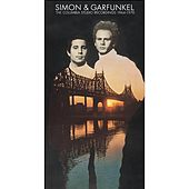 The Columbia Studio Recordings 1964-1970 by Simon & Garfunkel