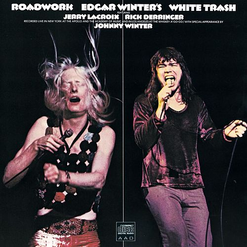 Roadwork by Edgar Winter
