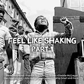 Feel Like Shaking, Part. 1 by Various Artists