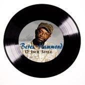 Beres Hammond 12 Inch Style by Beres Hammond