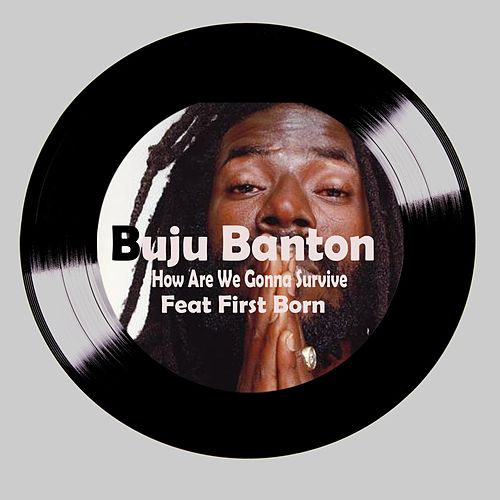 How Are We Gonna Survive by Buju Banton