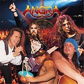 Holy Live by Angra