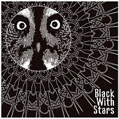 Black with Stars by Black