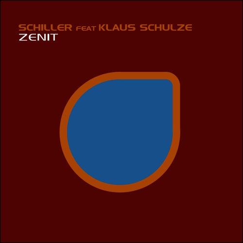 Zenit by Klaus Schulze