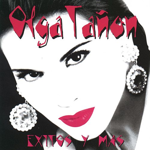 Exitos Y Mas by Olga Tañón