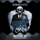 Digital EP by Bbk
