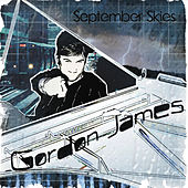 September Skies by Gordon James
