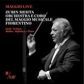 Verdi: Te Deum - Mahler: Sinfonia No. 1
