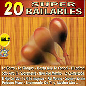 20 Super Bailables, Vol. 2 von Various Artists