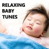 Relaxing Baby Tunes by Baby Sleep Sleep