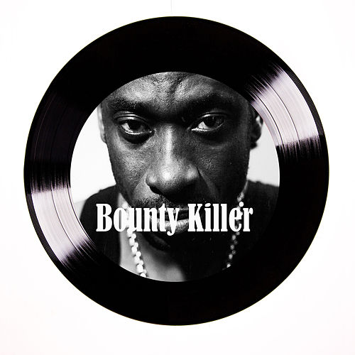 Water from Mi Eyes by Bounty Killer