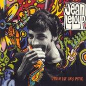 L'amour Est Sans Pitié by Jean Leloup