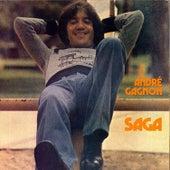 Saga by André Gagnon