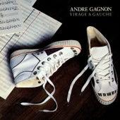 Virage À Gauche by André Gagnon