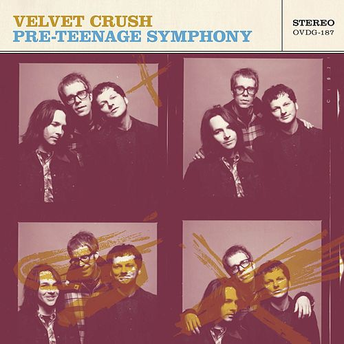 Pre-Teen Symphonies by Velvet Crush