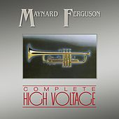 Complete High Voltage by Maynard Ferguson