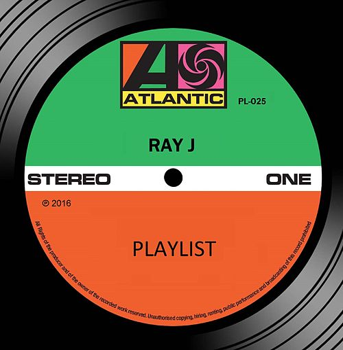 Playlist by Ray J