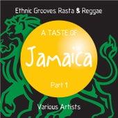 A Taste of Jamaica, Pt. 1 (Ethnic Grooves, Rasta & Reggae) by Various Artists