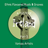 A Taste of Ireland, Pt. 2 (Celtic Flavoured Moods & Grooves) by Various Artists