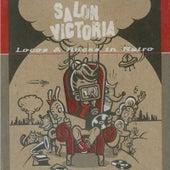 Locos Y Rucas In Retro by Salon Victoria
