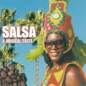 Café Salsa by Various Artists