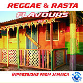Reggae & Rasta Flavours Vol. 1 by Various Artists