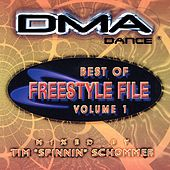 DMA Dance, Best of Freestyle File, Vol. 1 - EP by Various Artists
