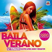 Baila Verano 2016 - EP by Various Artists