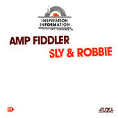 Crazy Day / Lonely by Amp Fiddler