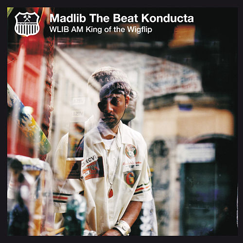 Wlib Am: King Of The Wigflip by Madlib