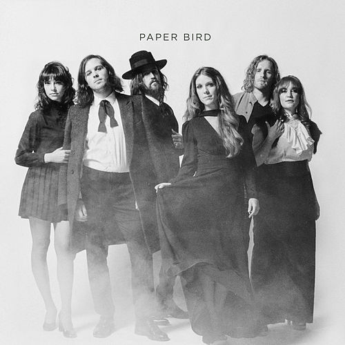 Don't Want Half by Paper Bird