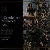 I Capuleti e i Montecchi by RAI Orchestra & Chorus