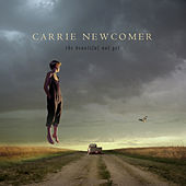 The Beautiful Not Yet by Carrie Newcomer