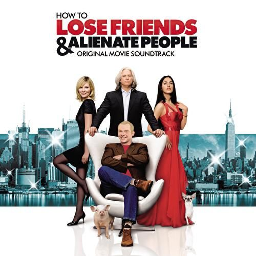How To Lose Friends & Alienate People by Various Artists