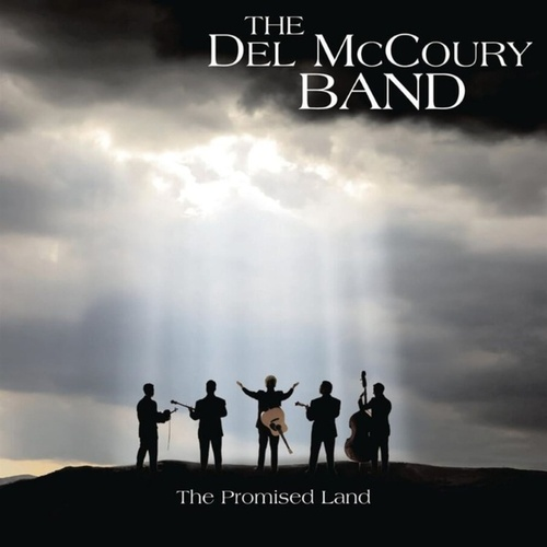 The Promise Land by Del McCoury